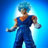 "18"" Inch Tall HUGE SSGSS Blue Vegetto LE SSGSS Gigantic Series Figure 1/4 Scale LIMITED EDITION Figure X-Plus Gigantic Series"