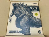 "18"" Inch Tall HUGE Godzilla 2019 Ric LE X-PLUS Gigantic Series TOHO Vinyl Figure LIMITED EDITION"