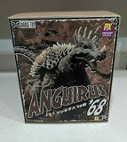 "07"" Inch Tall 1968 Anguirus vs Godzilla PX X-PLUS TOHO Vinyl Figure 30cm Series PREVIEWS EXCLUSIVE"