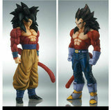 "17"" Inch Tall HUGE Gigantic Series Vegeta Super Saiyan 4 Special Color Ver. SS4 Figure 1/4 Scale"
