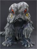 "08"" Inch Tall 1971 Hedorah vs Godzilla Smog Monster Landing Stage Form X-PLUS Vinyl Toy 30cm Series"