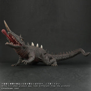 "12"" Inch Long HUGE Barugon X-Plus 1996 Daiei Series Vinyl Figure (Gamera vs Barugon) Figure X-Plus 30cm Scale"