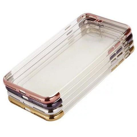 Clear TPU Edge Case