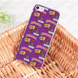 Backwoods purple multi honey berry case
