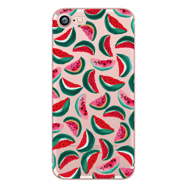 Watermelon Multi TPU case