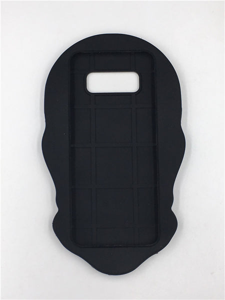 Goon Mask Silicone Android Case