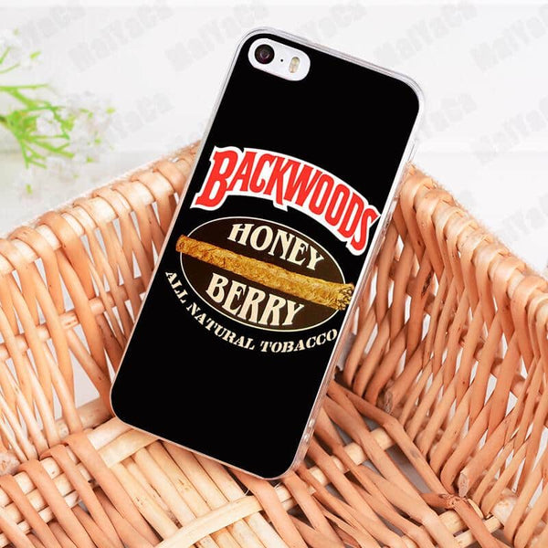 Backwoods Black honey berry case