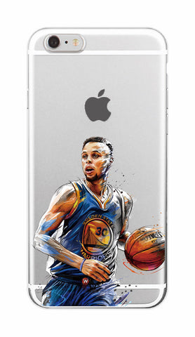 Curry TPU case
