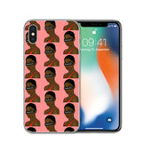 Melanin Multi Head TPU case