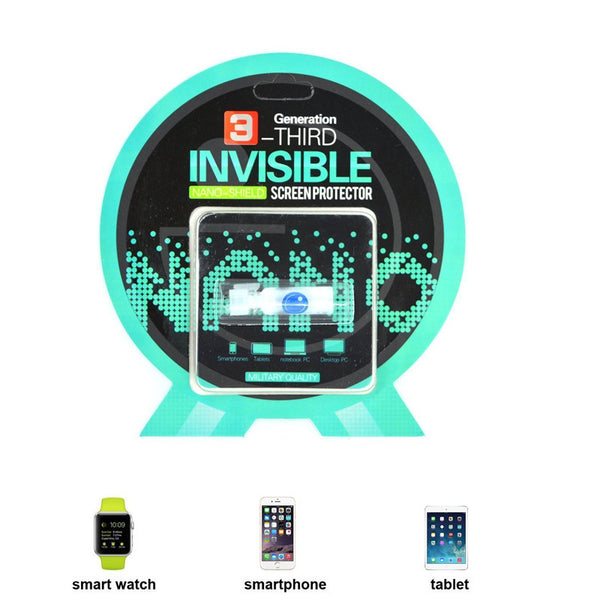 Nano Tech Universal Liquid Screen Protector