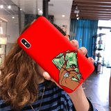Bloody Money red case