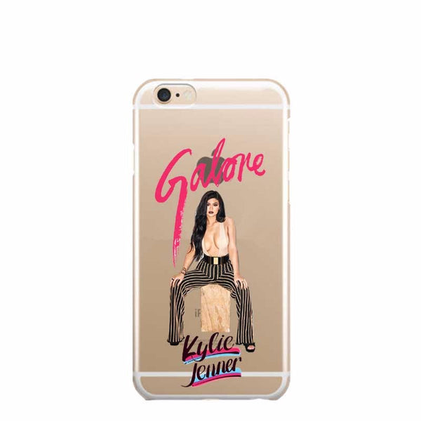 Kylie Galore TPU case
