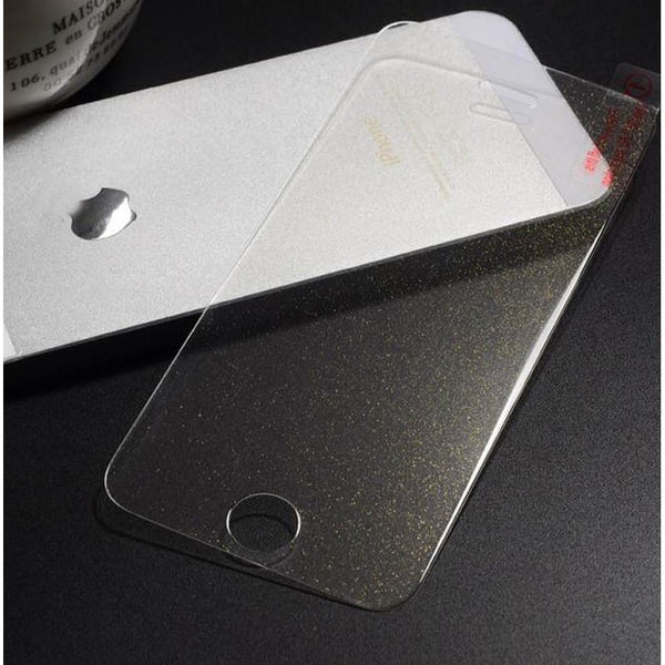 Glitter Shiny Diamond Screen Protector