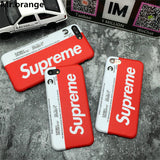 Supreme NYC Subway Ticket case
