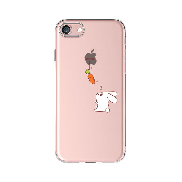 Bunny Carrot TPU case