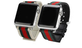 Stripe Gucci Apple Watch Band