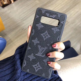 LV Denim TPU Android TPU  Case