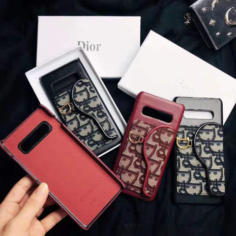Dior Pocket galaxy case