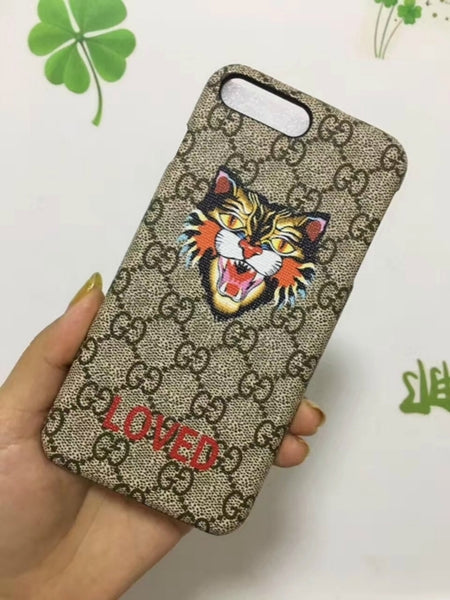 Gucci Loved Tiger case