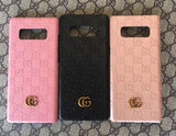 Gucci 3D Monogram Galaxy case