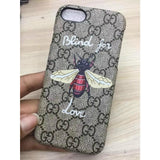 Blind For Love Bee case