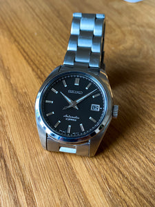 Seiko SARB033 dress watch