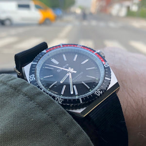 Bulova Oceanographer 333 ft.