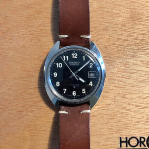 Covert and classy Seiko 7005-8030 'MACV-SOG' Vietnam era field watch
