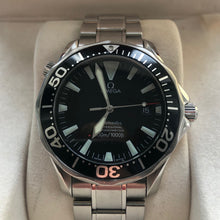 Load image into Gallery viewer, Omega Seamaster 300M Automatic Dive Watch ref. 2254.50.00 w/ box, papers and NATO strap.