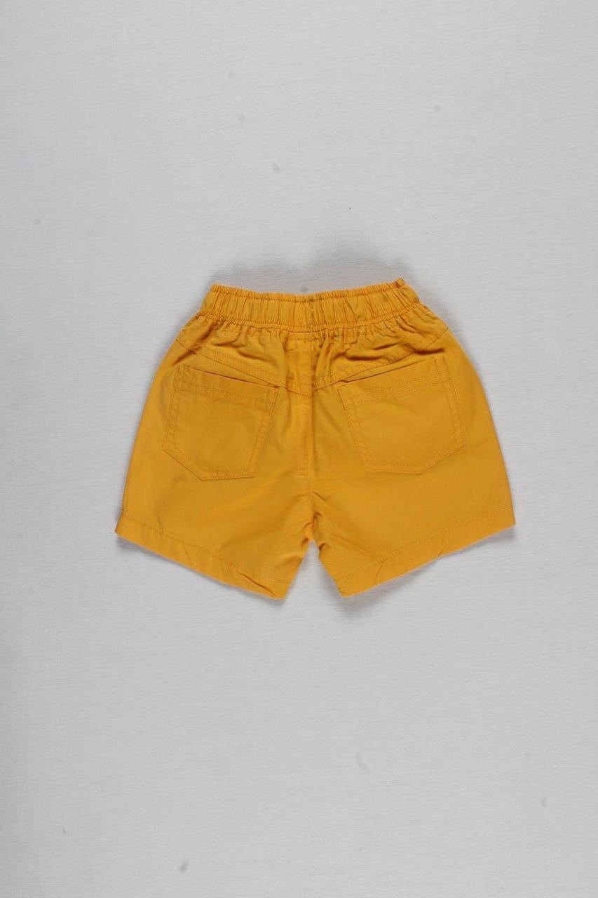 Single Colored Shorts