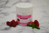 Unsweet Natural PreWorkout - No Artificial Flavors, Colors or Sweeteners - Raspberry Flavor