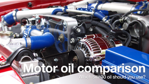 Which 5W-30 high mileage motor oil is the best?
