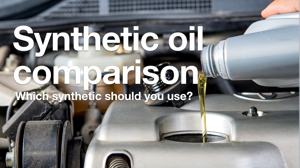 Which 0W-20 high mileage synthetic oil is best?