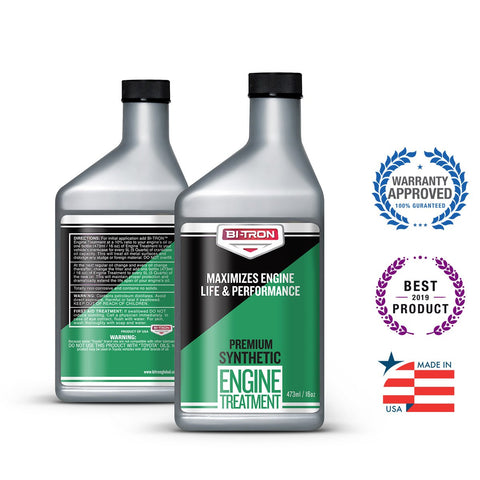 Engine Treatment (16oz)