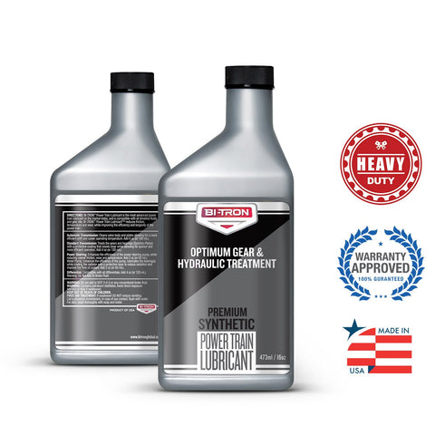 Powertrain Lubricant (16oz)