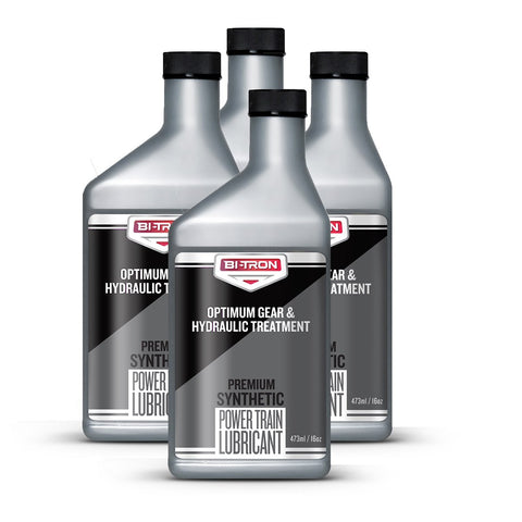 4 Powertrain Lubricant (16 oz)