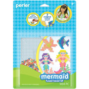 Perler Fused Bead Kit - Mermaids