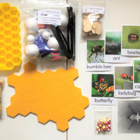 March 2020 Activity Kit - Insects SOLD OUT!