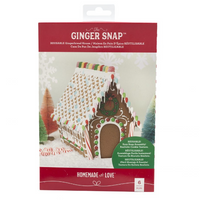 November 2020 Activity Kit - Gingerbread! SOLD OUT!
