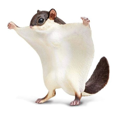 Incredible Creatures - Flying Squirrel
