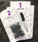 Spider Math Busy Bag - LIMITED TIME ONLY!
