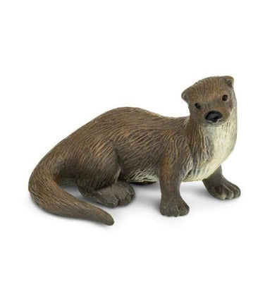 North American Wildlife - River Otter