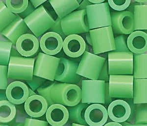 Pastel Green - Perler Bead 1000 pc Bag