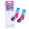 Tulip Crazy Socks For Kids - Unicorn