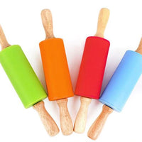 "9"" Silicone Rolling Pin"