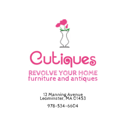 Cutiques Consignment Furniture and Antiques Leominster, MA