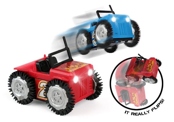 Flip-Trux Assorted Colors