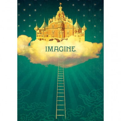 Imagine, Birthday Card