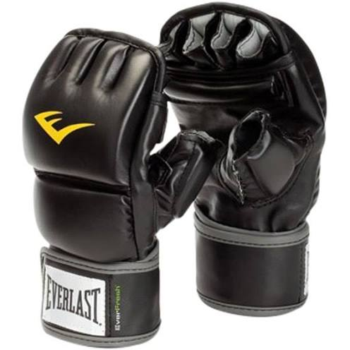 Wristrap Heavy Bag Gloves