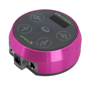 Critical AtomX Power supply -Pink